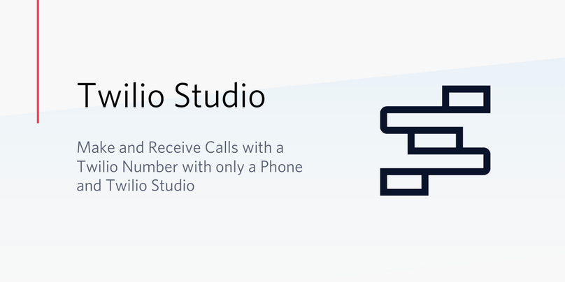 Make and Receive Calls Studio