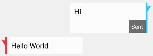 SMS サンプル - Hello World