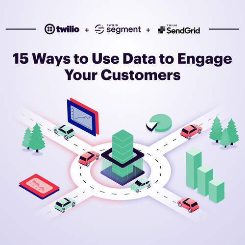Guide 15 ways to use data to engage customers