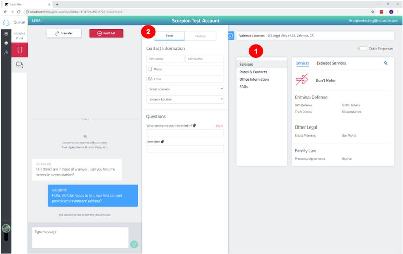 Flex customized UI