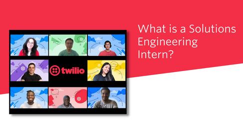 Header Image for Solution Engineer Interns