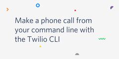 phonecallcommandline