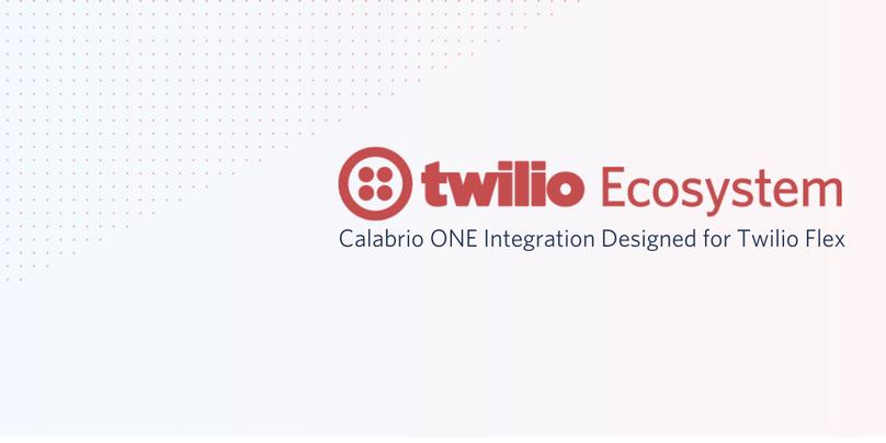 Ecosystems Calabrio One Hero