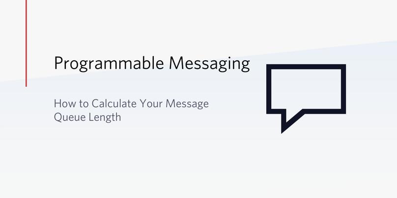 Message Queue Length Header