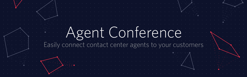 Agent Conference is Generally Available