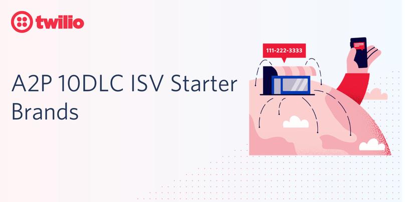 ISV Starter Brand Title Image