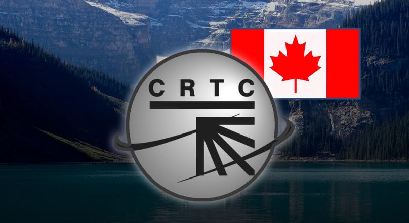 Canada-CRTC