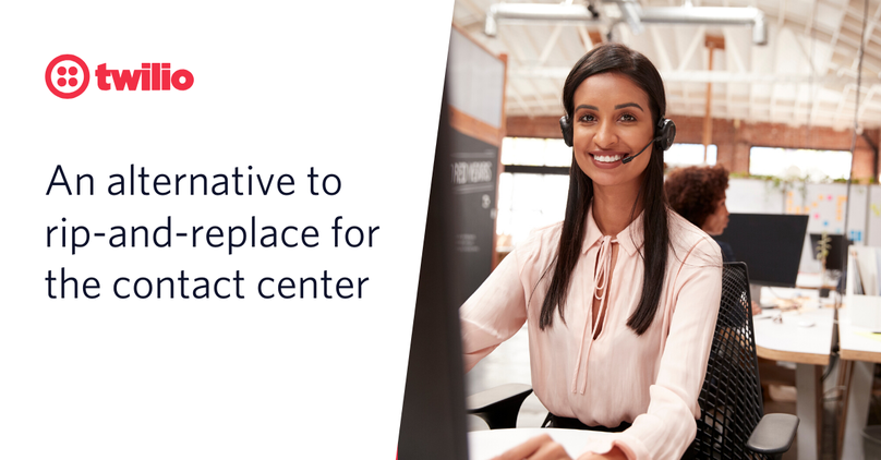 contact center agent