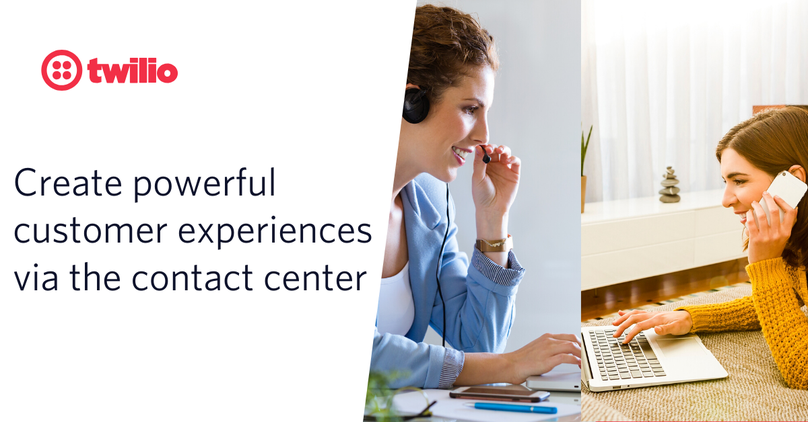 contact center experience