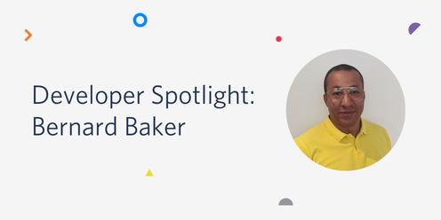 Bernard Baker Header