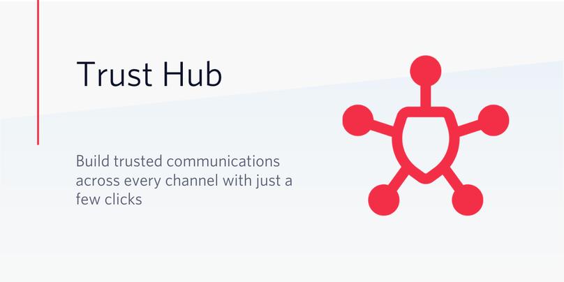 Trust Hub is now in Beta