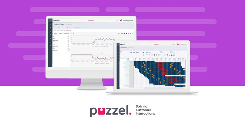 Puzzel integration with Twilio Flex