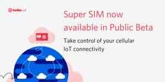 Super SIM Public Beta