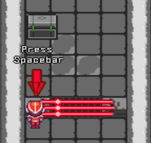 TwilioQuest3 - Basic Mission - Barrier