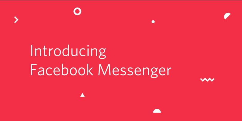 Facebook Messenger Integration