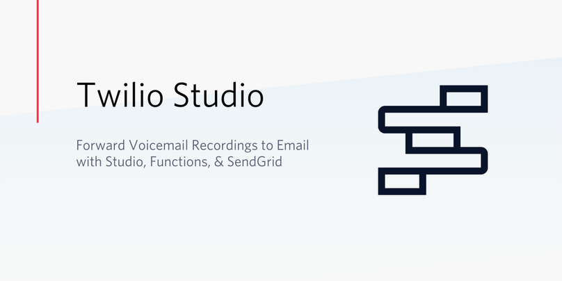 Studio Forward Emails