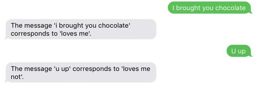 text-liebtmichnicht