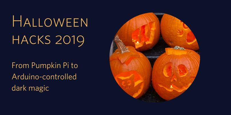 Halloween Hacks for 2019