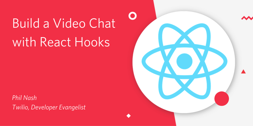 Build a Video Chat with React Hooks
