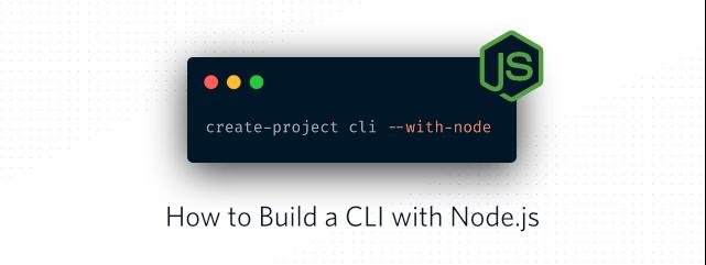 Node.js - CLI