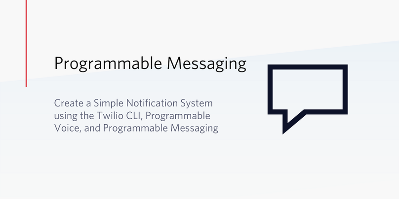 Messaging Contacts Notifications
