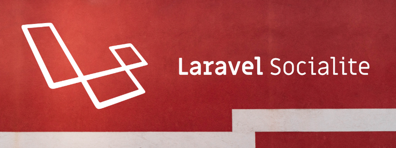 Laravel Socialite Banner