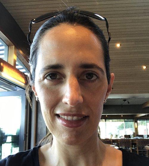 Picture of Annie Benitez Pelaez