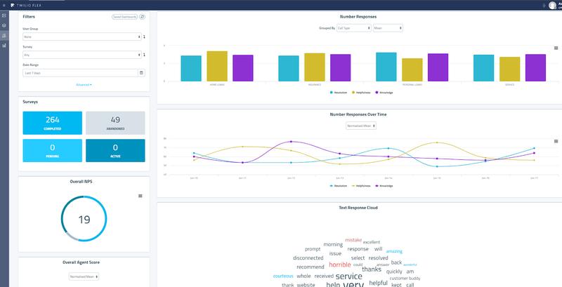 Survey Dynamix screen shot