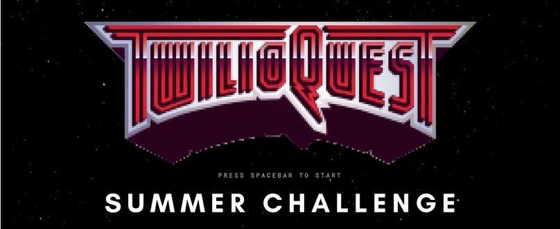 TQ - Summer Challenge