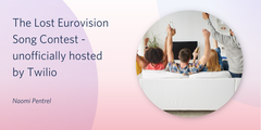 The Lost Eurovision Song Contest Header