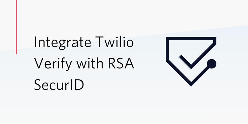 RSA Verify header