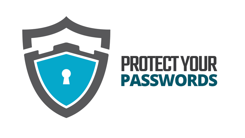 Protect-Your-Passwords