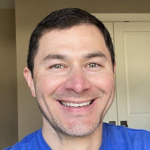 Picture of Tom Martinez