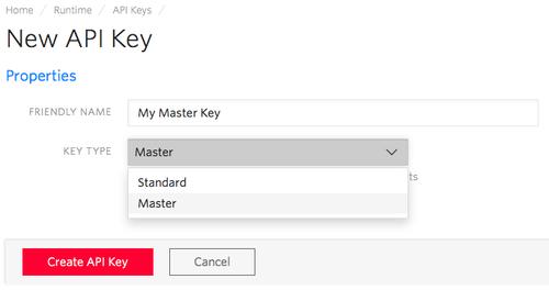 PKCV-Master-Key