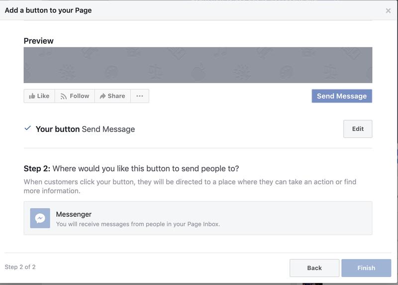 Messenger button final