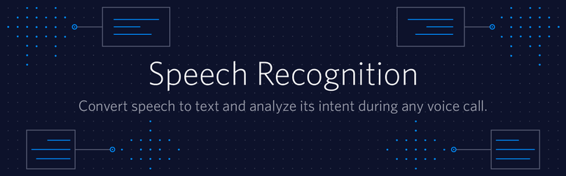 Speech Recognition Generally Available