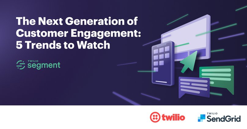 The Next Generation of Customer Engagement