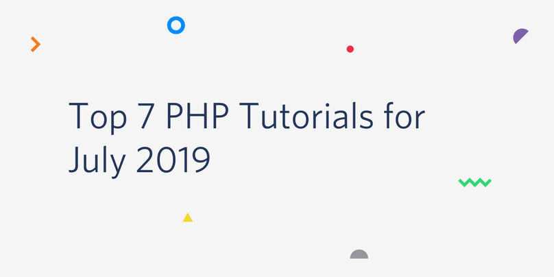 Top 7 PHP Tutorials with Twilio for July 2019.png