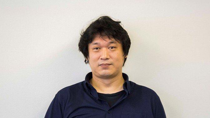 Toshiro Yagi