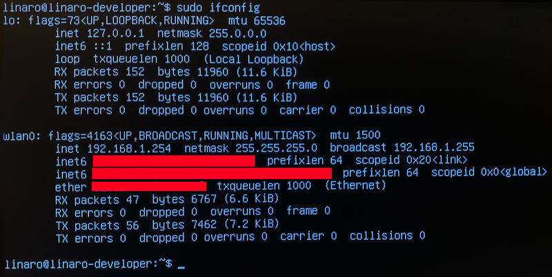 DragonBoard410c-ifconfig2.png