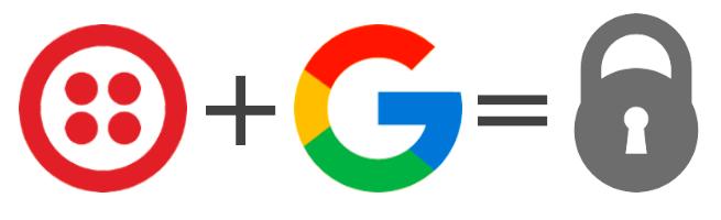 TwilioAndGoogleSafe