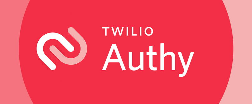Twilio Authy