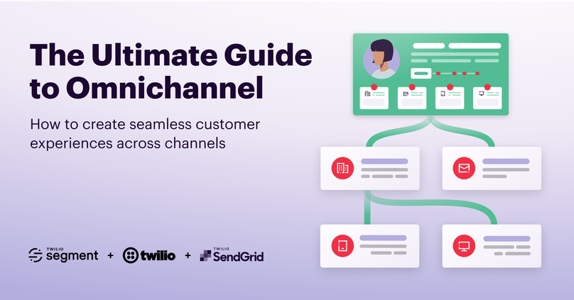 The Ultimate Guide to Omnichannel