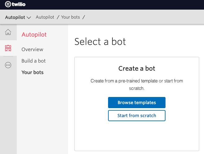 Autopilot bot