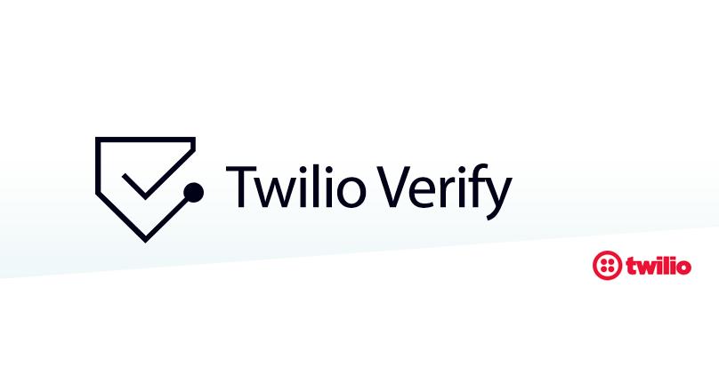 Twilio Verify