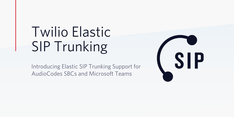 Elastic SIP Trunk Microsoft Teams Hero