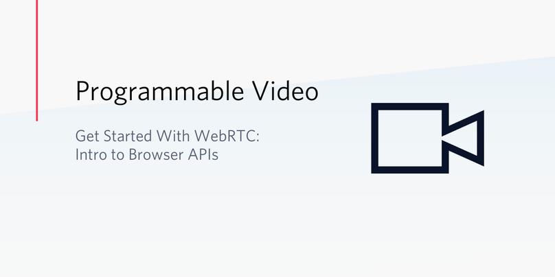 WebRTC Intro