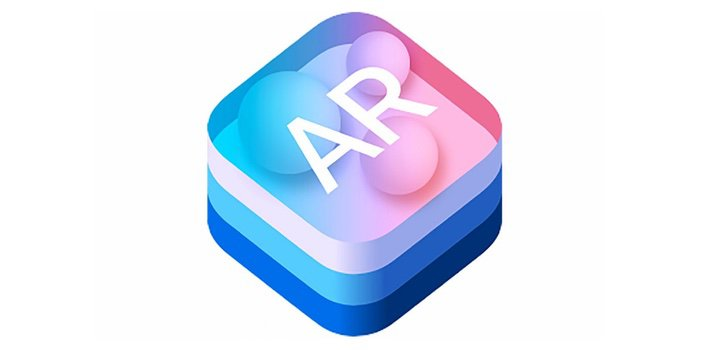Apple's ARKit logo