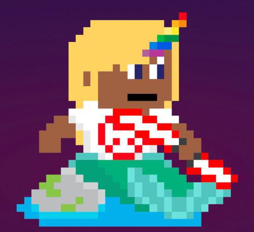 Attendee TwilioQuest avatar