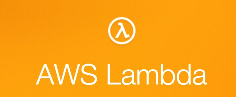AWS Lambda logo